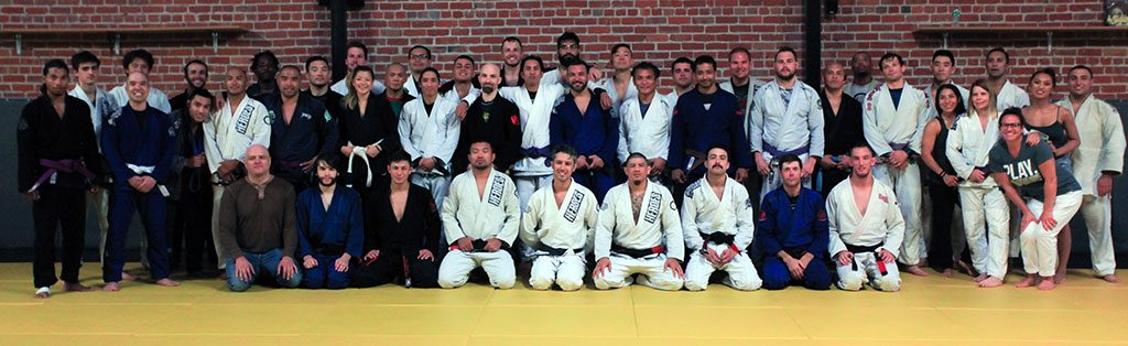 Heroes Martial Arts Brazilian Jiu Jitsu Team
